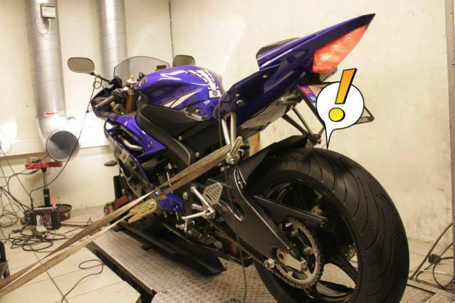 Hva har du gjort med motorsykkelen(e) din(e) i dag - tråden! - Page 3 IMG_02492