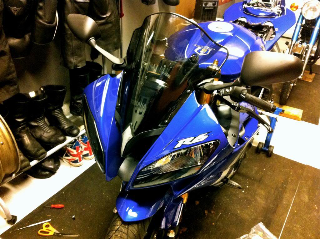 Hva har du gjort med motorsykkelen(e) din(e) i dag - tråden! - Page 5 Vindskjerm_zpsa8d4bd70