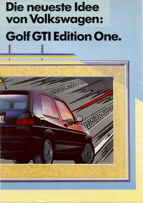 golf gti 16 edition one petit pare choc - Page 9 979f7785