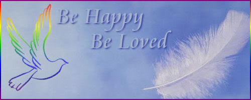 Forgiving Behappybeloved
