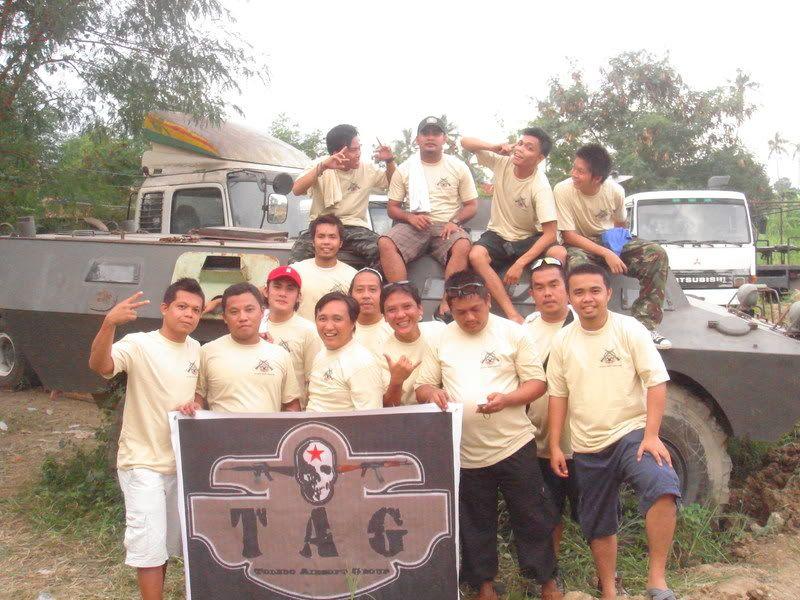 1st Yaw Coy Tournament DSC07577
