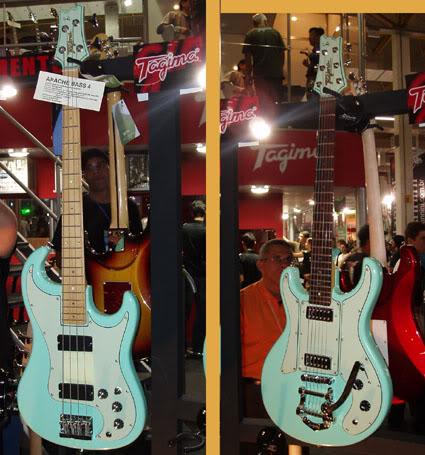 Ibanez Bison 5902 Bass. Bisonhas