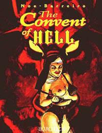 El convento del infierno Elconventodelinfierno
