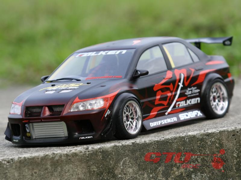 RC Drift Infos / Team JB Concept by Bernard (part 2) Front_evo75