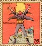 DORMAMMU 76