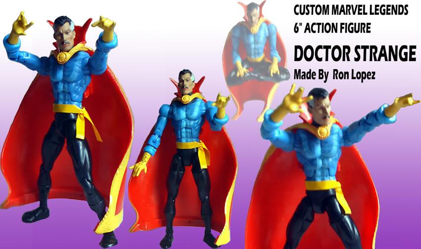 Dr STRANGE Custom20ML20-20Dr