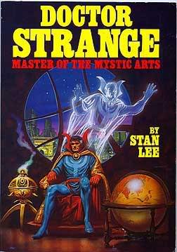Dr STRANGE Drstrangefireside