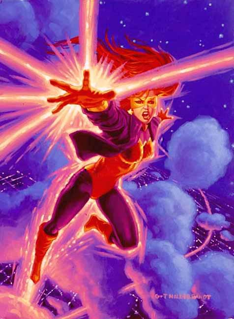 FIRESTAR Firestar-p