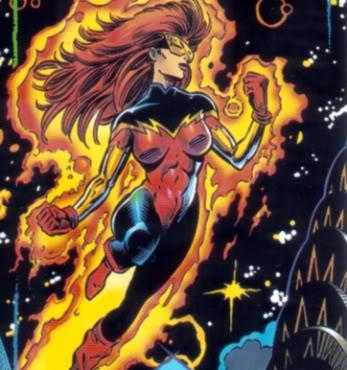 FIRESTAR Firestar008