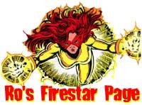 FIRESTAR Title
