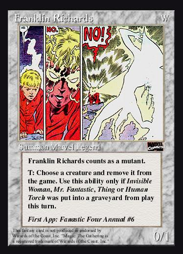 FRANKLIN RICHARDS Franklin20Richards
