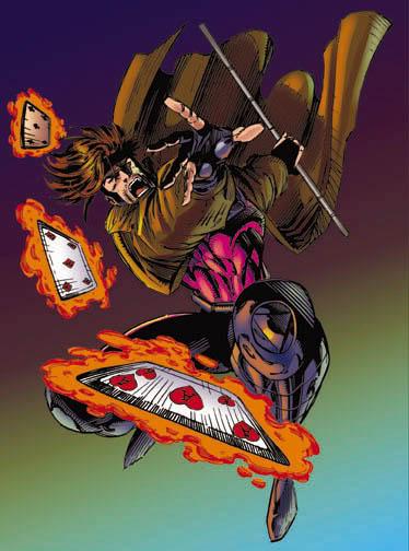 GAMBIT Gambit
