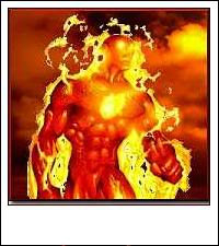 HUMAN TORCH Human_torch