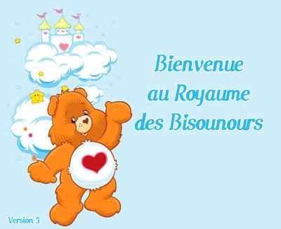 LES BISOUNOURS Bisounours_t
