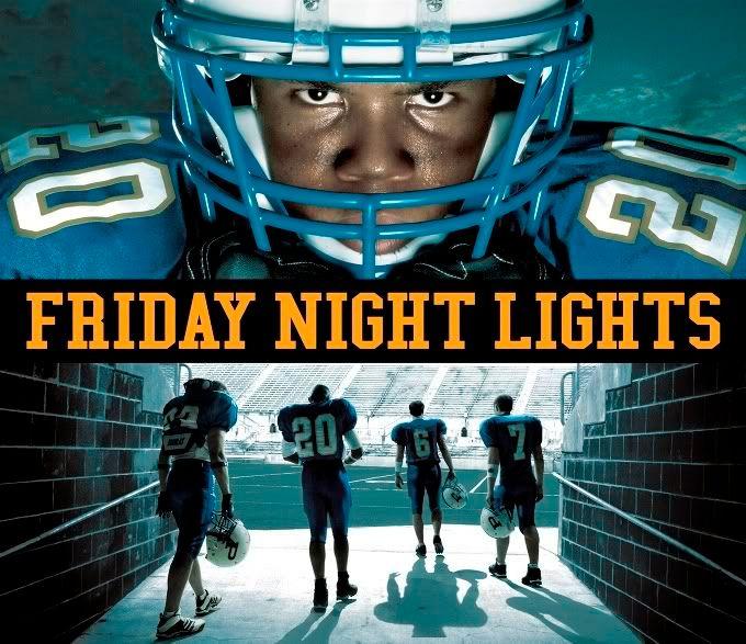 Friday Night Lights 6dcaa6a9
