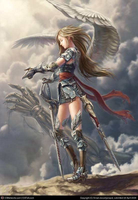Azrael, an Angel of Death WarriorAngel-SinadJaruanjanapat_zps507cdf85