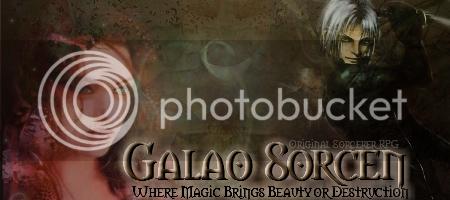 Galao Sorcen: Original Steampunk Fantasy GSAdvert