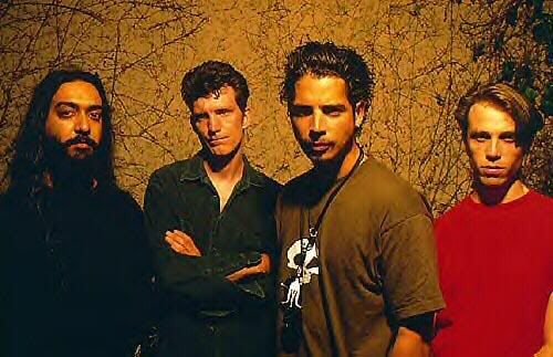 Discografia de Sound Garden Soundgarden