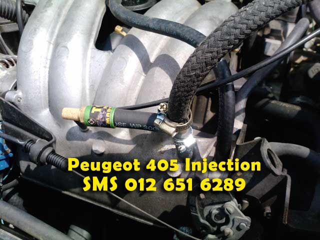 Mini Turbo Tambah Pickup! Laju Naik Bukit! Jimat Minyak! TERBAIK Utk Viva,Myvi,Alza! 405-inject640z
