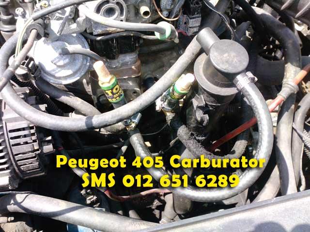 Mini Turbo Tambah Pickup! Laju Naik Bukit! Jimat Minyak! TERBAIK Utk Viva,Myvi,Alza! 405-karb640z