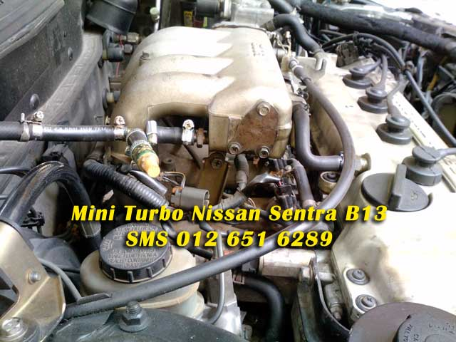 Mini Turbo Tambah Pickup! Laju Naik Bukit! Jimat Minyak! TERBAIK Utk Viva,Myvi,Alza! Minib13z