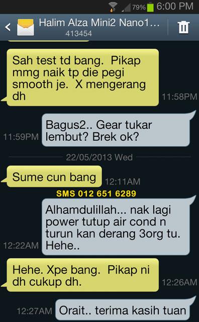 Mini Turbo Tambah Pickup! Laju Naik Bukit! Jimat Minyak! TERBAIK Utk Viva,Myvi,Alza! Alza-testi_zps48253021