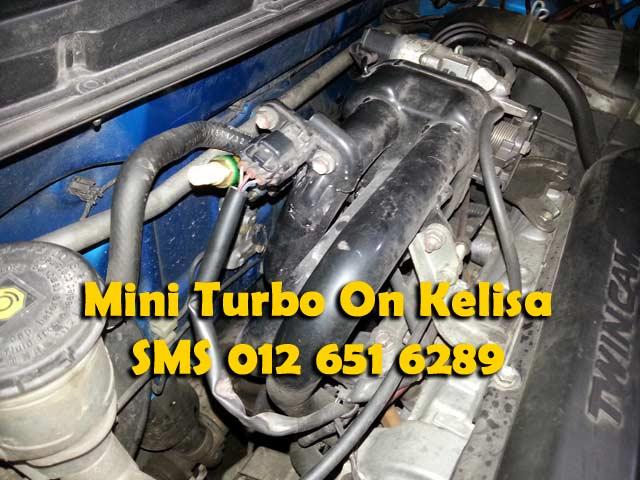 Mini Turbo Tambah Pickup! Laju Naik Bukit! Jimat Minyak! TERBAIK Utk Viva,Myvi,Alza! Kelisa_zps08529007