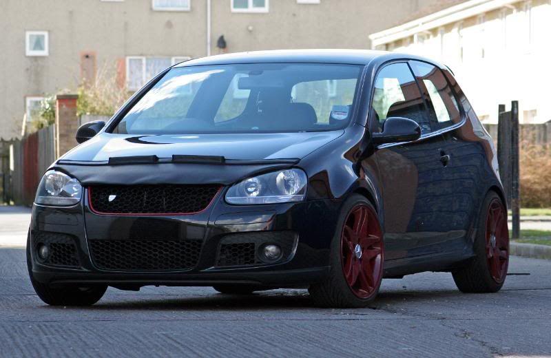 MK5 updated 31/5/08 R32 rear lights Redrims003_edited