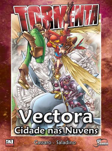 Vectora - A Cidade Voadora Tor-vcn_g
