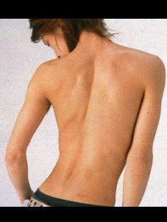 Fetish for Kame's body part!! 101501904