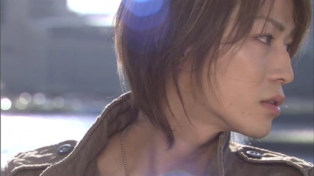 Fetish for Kame's body part!! THnK_04_098