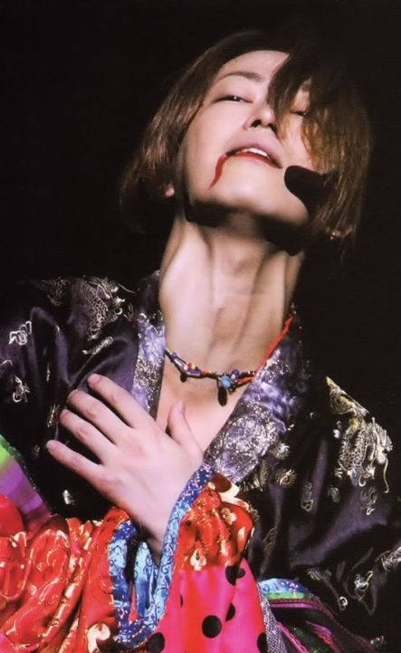 Fetish for Kame's body part!! A8310903-103