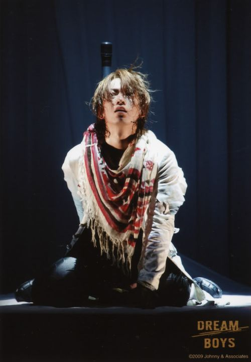 Fetish for Kame's body part!! A8310903-187