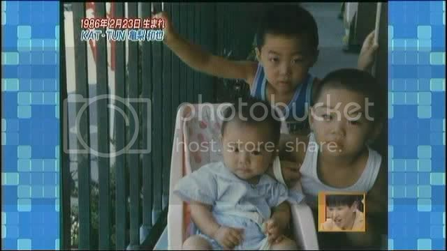Kame's Brothers Snapshot20090917154431