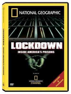Prisões Americanas - Segurança Maxima LockdownGangland--InsideAmericasPri