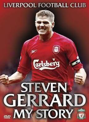 Steven Gerrard - My Story 662876_l