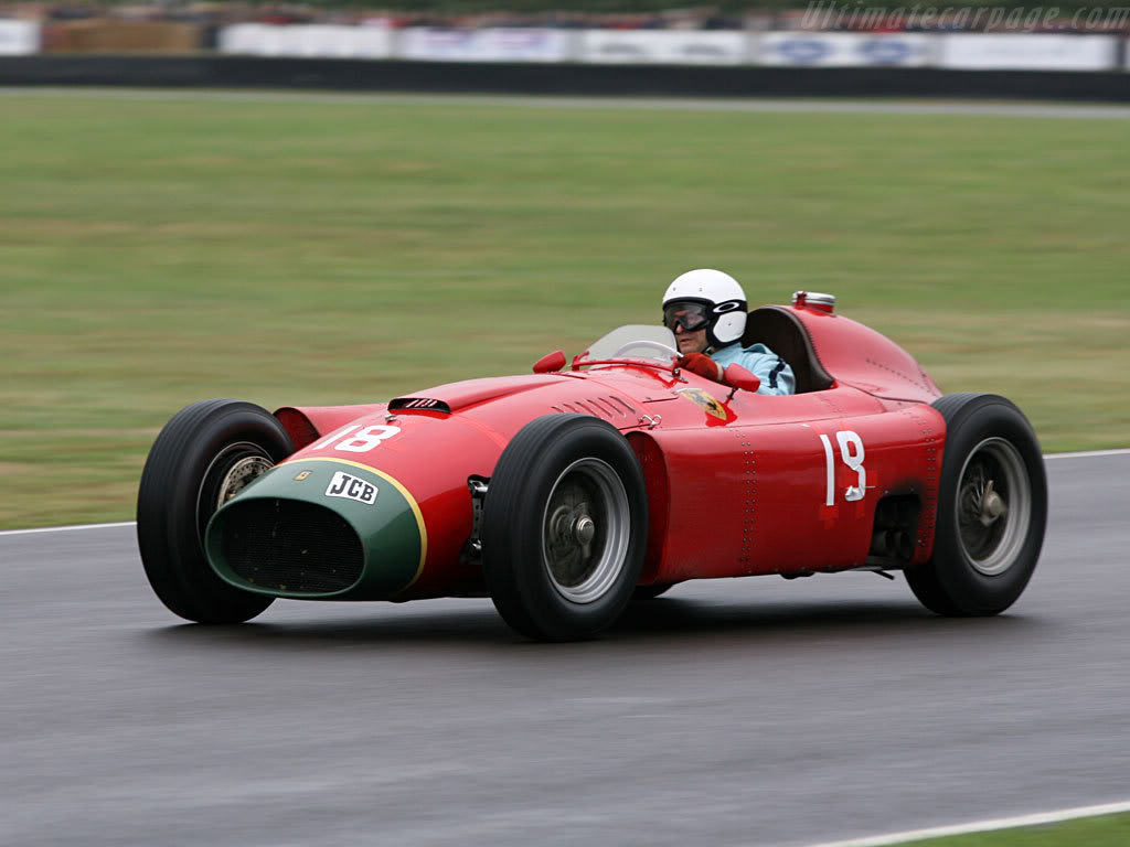 Open Wheel Car of the day. - Page 2 Ferrari-Lancia-D50_1