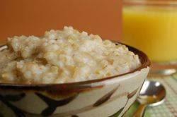 The origin of Porridge Porridge