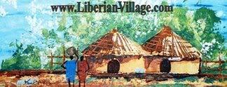 Liberian-Village