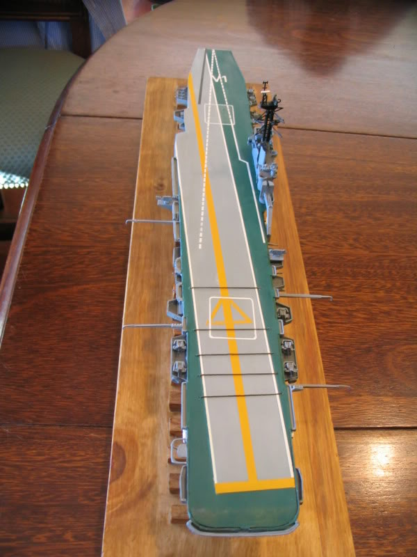 Modelismo Naval - Armada Argentina Independencia032