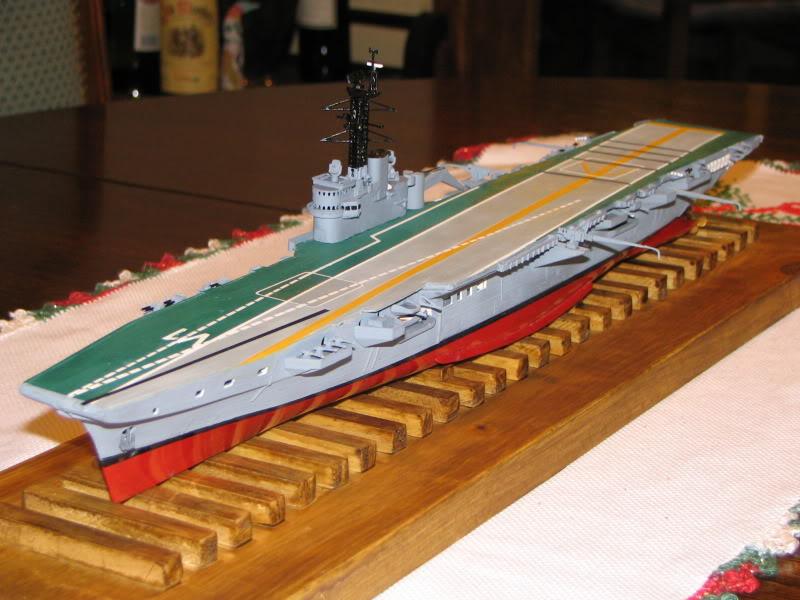 Modelismo Naval - Armada Argentina Independencia051