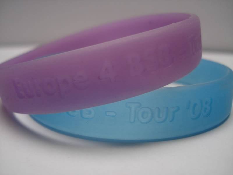 order form for the wristbands DSC00340