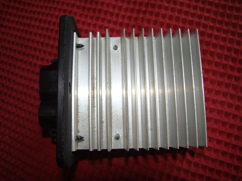 FAQ: HVAC Blower motor only works part time, or stays on - Page 5 DSC02721