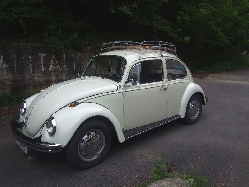 Enseñando nuestros VW DSCF0769
