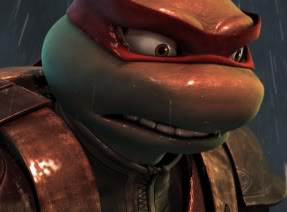 TMNT Artwork/Photo's Raph2007