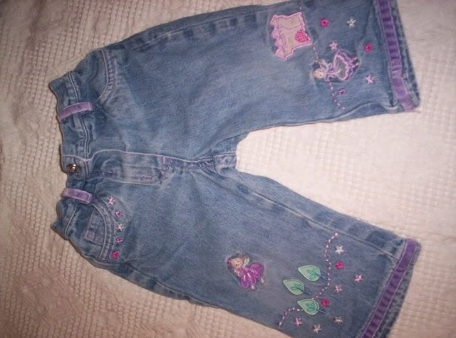 Girls clothes 100_3455