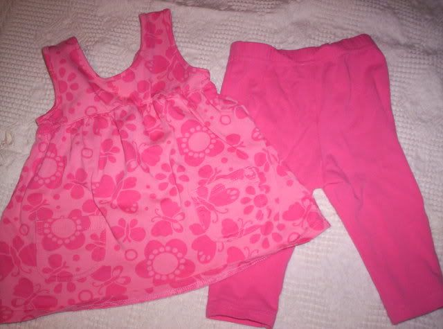 Girls clothes 100_3457