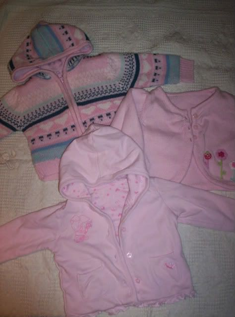Girls clothes 100_3459