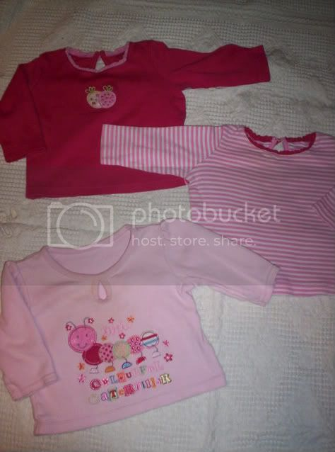 Girls clothes 100_3462
