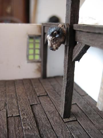 Cianty goes Urban: Medieval Buildings - Ponderings Mordheim068